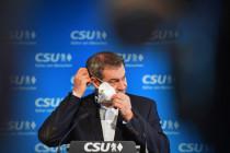 """Vom """"Kandidaten der Herzen"""" zum Provinzpolitiker"""