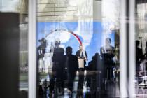Die CDU-Basis steht gegen Laschet