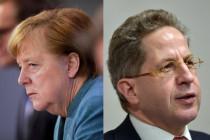 Merkel will Maaßen für den Bundestag verhindern – Landeschef Hirte verschiebt Nominierungssitzung
