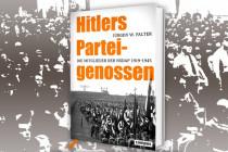 Die NSDAP nannte sich selbst eine sozialistische Arbeiterpartei