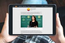 """""""ZDF logo"""" erklärt, wie Baerbock Bundeskanzlerin wird – und schafft dabei das Parlament ab"""