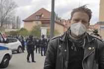 """Thüringer DJV-Geschäftsführer redet sich raus: """"Ich bin nicht rechtzeitig weggekommen"""""""
