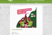 Grüne Jugend lässt sich von sowjetischer Propaganda inspirieren