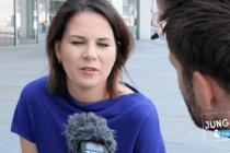Annalena Baerbock forderte 2018: Keine U-Boote für Israel!