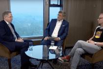 Tichys Ausblick – die neue Talkshow bei tv.berlin