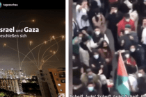 Wer ist hier Antisemit?