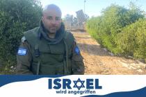 """Sprecher der Israelischen Armee: """"Bodentruppen sind auch eine Option"""""""