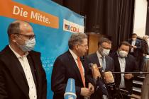 Direktbericht vom Aufstand an der CDU-Basis: Im Thüringer Wald hat Berlin die Macht verloren