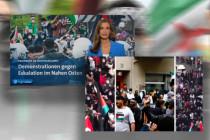 Wie die ARD historische Fakten verdreht und auf aktuelle verzichtet