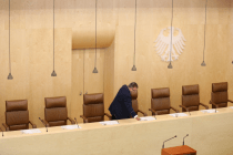 Wie sich das Bundesverfassungsgericht um die Entscheidung drückt