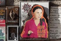 Greta Thunberg teilt antiisraelische Propaganda – ARD relativiert Hamas-Terror