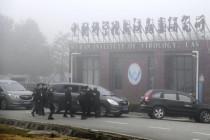 Chinesisches Militär diskutierte offenbar über SARS-Coronaviren als Bio-Waffe