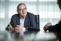 SPD-Chef Walter-Borjans fordert deutsches Mitspracherecht in Israel