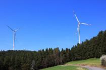 Eines der größten Waldgebiete Süddeutschlands wird der Windkraft geopfert