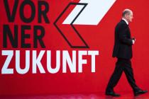 Auf das letzte Aufgebot der SPD wartet ein aussichtsloses Rennen