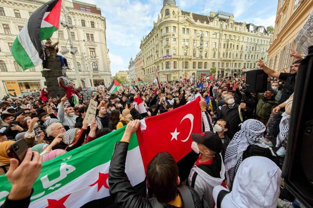 Islamisten in Europa gegen Israel: Schluss mit dem Schweigen