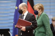 Im Verbotswettbewerb rasen SPD, Grüne und Union um die Wette