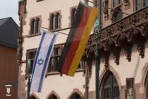 Israel hat nicht viel von unserer Solidarität, aber wir haben etwas davon