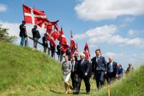 Steinmeier brüskiert Dänemark mit Kritik an Asylpolitik