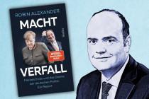 Robin Alexander über Merkels Ende und das Drama der deutschen Politik