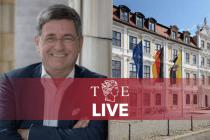 TE-Livesendung zur Landtagswahl Sachsen-Anhalt