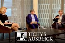 """Tichys Ausblick: """"Inflation, die heimliche Enteignung – was kommt auf uns zu?"""""""