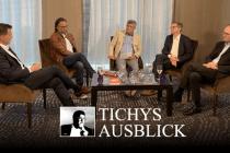 """Tichys Ausblick: """"Bundesnotbremse und verlängerte Notlage – außer Spesen nichts gewesen?"""""""