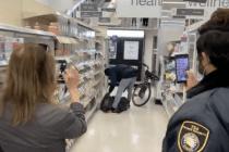In San Francisco wurde Ladendiebstahl entkriminalisiert – die Polizei schaut zu