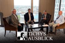 """Tichys Ausblick: """"Wie bankrott ist Deutschland?"""""""