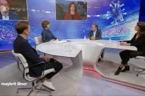 Mutanten-Talk bei Illner: Lauterbach prophezeit die vierte Welle