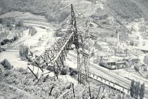 """Vor 60 Jahren die """"Feuernacht"""" in Südtirol"""