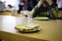 Corona-Krise: Familien mit geringem Einkommen mussten auf Mahlzeiten verzichten