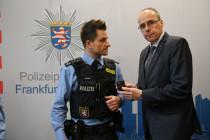 Leserstimmen zur Auflösung des Frankfurter SEK durch Hessens Innenminister Beuth