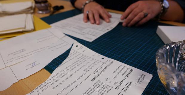 Die Stasi-Unterlagen-Behörde wird geschlossen: Der Letzte macht das Licht aus