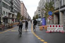 Die autofreie Stadt als Symbol und Experiment