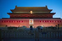 China startet Propagandaoffensive im Westen