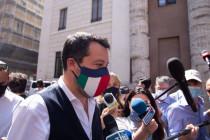 Italien: Berlusconi und Salvini möchten Kräfte bündeln