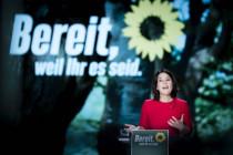 Annalena Baerbocks Absage an die Marktwirtschaft und Deutschland