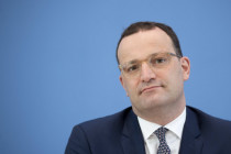 Maskendeal mit Schweizer Firma via Politiker-Tochter: Spahn hält Details geheim
