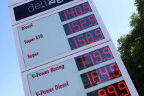 Inflation mit 10-Jahresrekord: Verbraucherpreise steigen um 2,5 Prozent