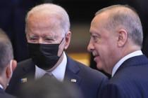 Biden und Erdogan – Der letzte Versuch, die Türkei als Nato-Partner zu halten
