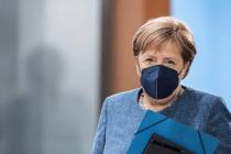 Merkels Aussagen zur Kemmerich-Wahl landen vor dem Bundesverfassungsgericht