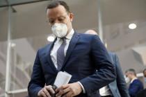 Bevorzugte Spahns Ministerium ein ihm nahes Unternehmen beim Maskenkauf?