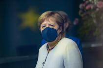 """Angela Merkel und der """"Krieg"""" ohne Sieg"""
