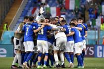 Italien: Sozialdemokraten möchten die Squadra Azzurra auf die Knie zwingen