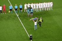Unsportlich und antieuropäisch – und sie merken es nicht einmal