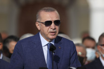 Erdogan an die Taliban: Das »Land des Bruders« darf nicht erobert werden