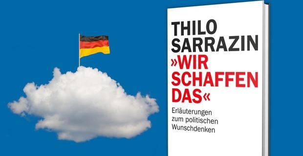 Angela Merkel und das Meinungsklima in Deutschland