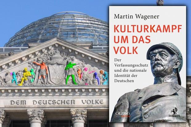 Von der deutschen Kulturnation zur multikulturellen Willensnation?