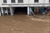 Flutwelle in Stolberg: Ein Konditor hat alles verloren und klagt an